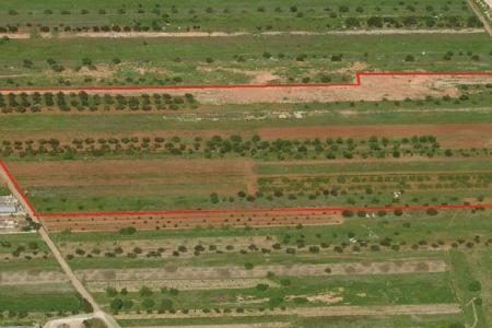 East Attica industrial plot 34.000 sq.m for sale