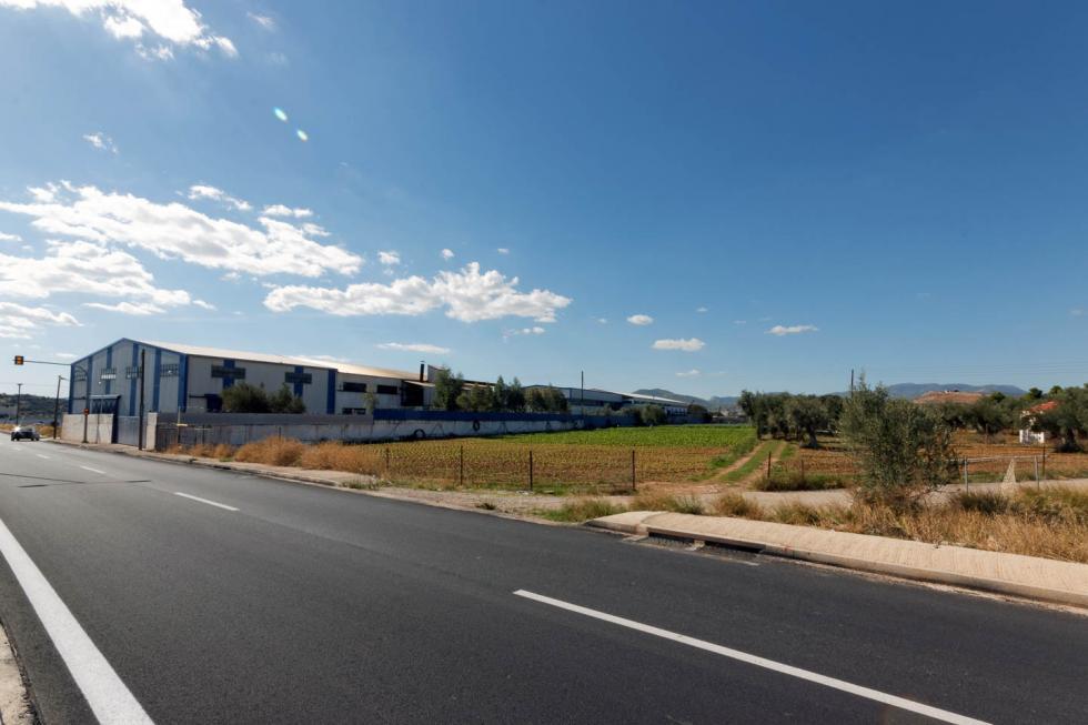 West Attica industrial plot 14.500 sq.m for sale