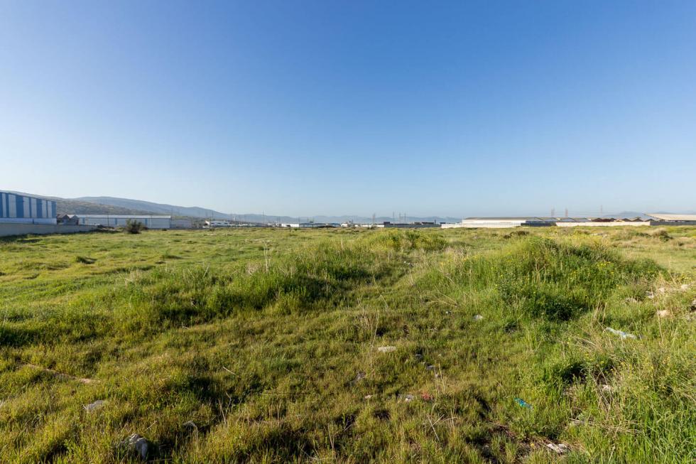 West Attica industrial plot 33.500 sq.m for sale