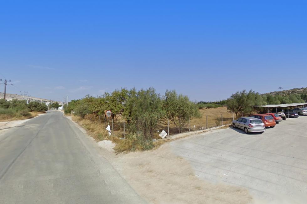 East Attica industrial plot 5.000 sq.m for sale