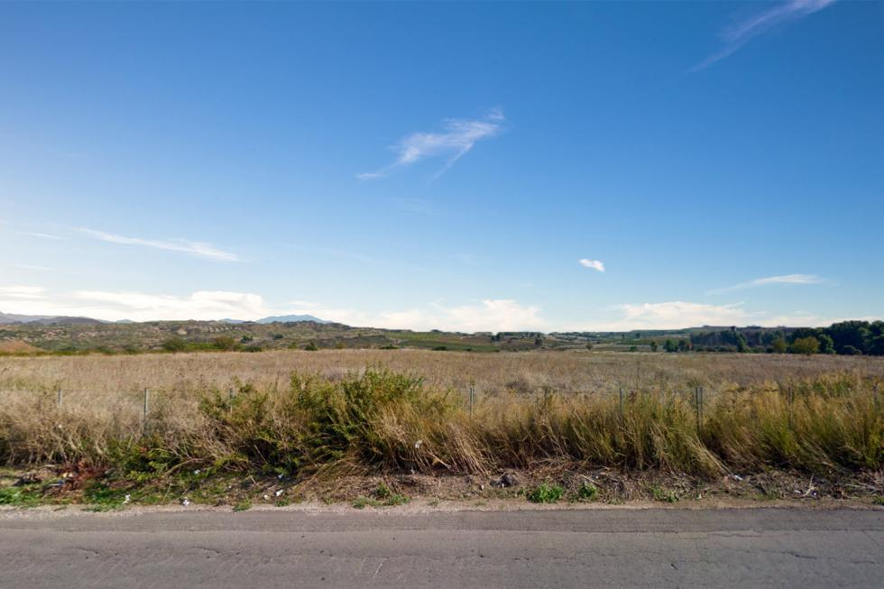 North Greece industrial plot 130.000 sq.m for sale