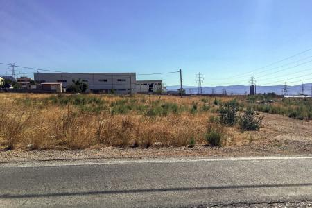 West Attica industrial plot of 7.000 sq.m for sale