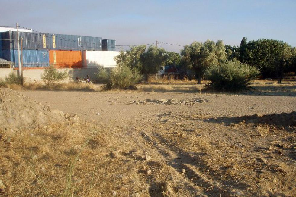West Athens industrial plot 6.000 sq.m for sale